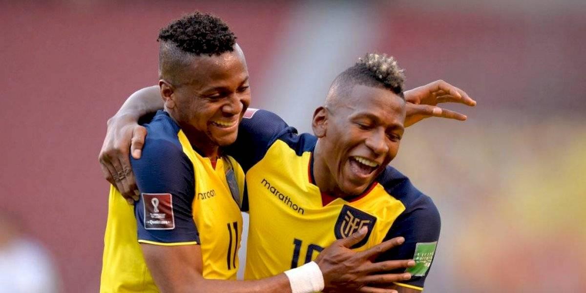 BOLIVIA vs ECUADOR Gratis | En Vivo Online Link Copa Sudamericana