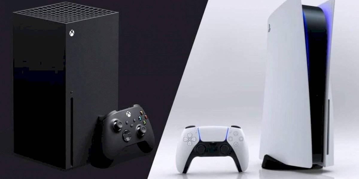 Los problemas que presentaron las primeras PlayStation 5 y Xbox Series X