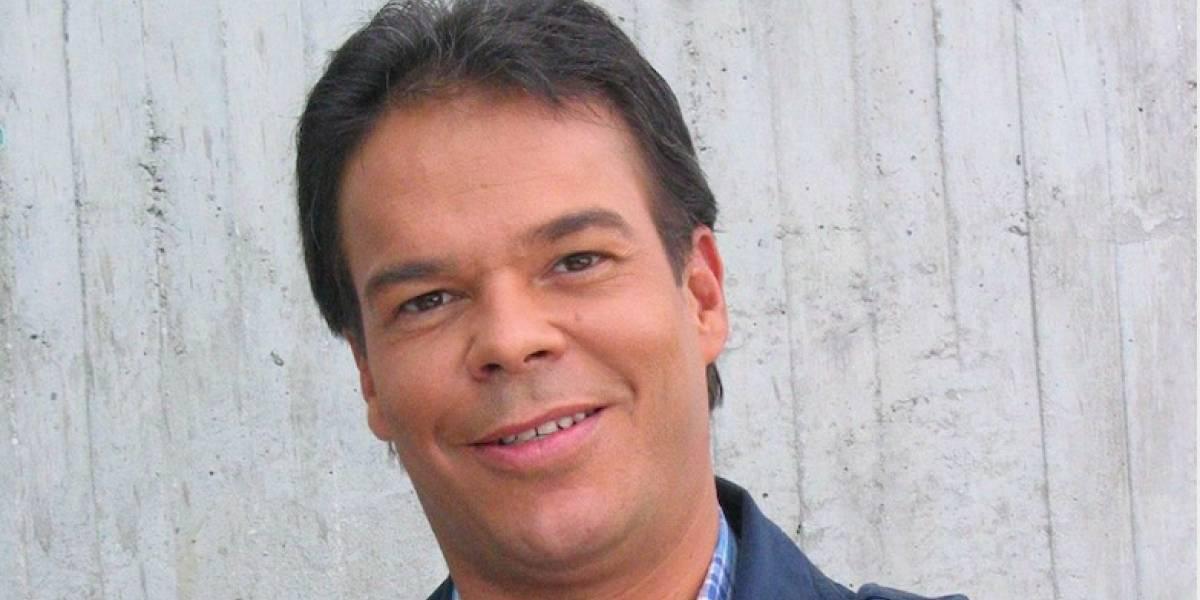"""""""'Pedro, el escamoso' es sinónimo de éxito y nostalgia"""": Juan Carlos Arango"""