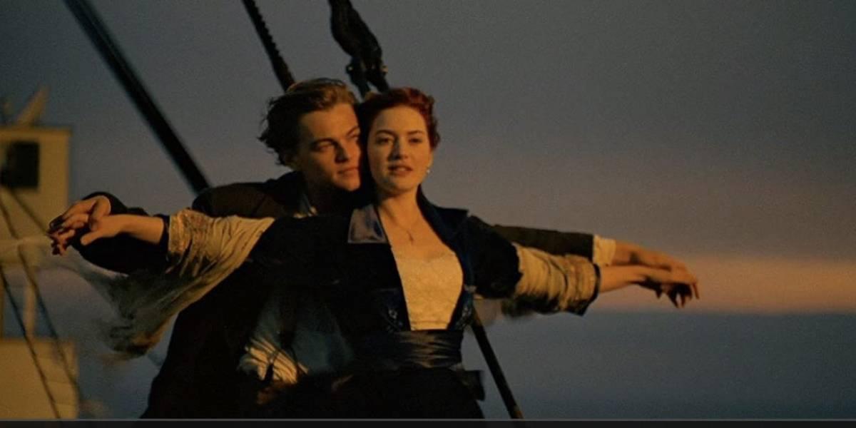 """Pareja se ahoga al intentar recrear escena de """"Titanic"""""""