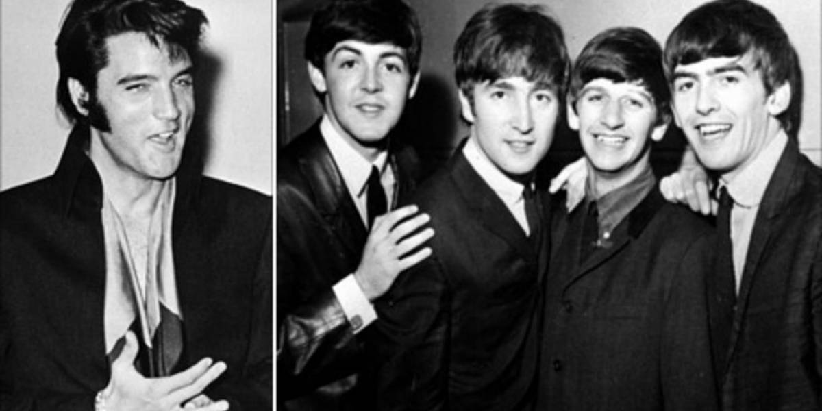 Elvis, Los Beatles y Frank Sinatra cantan de nuevo… gracias a la Inteligencia Artificial