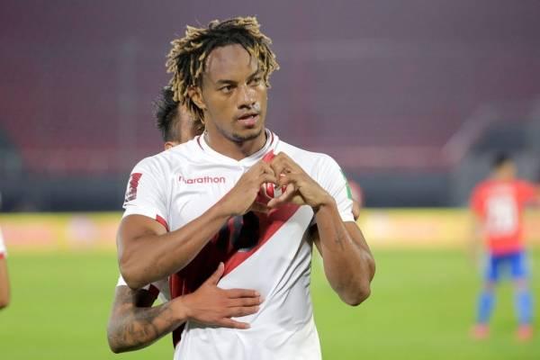 Sin Lapadula: el posible once de Perú para enfrentar a Chile por las eliminatorias