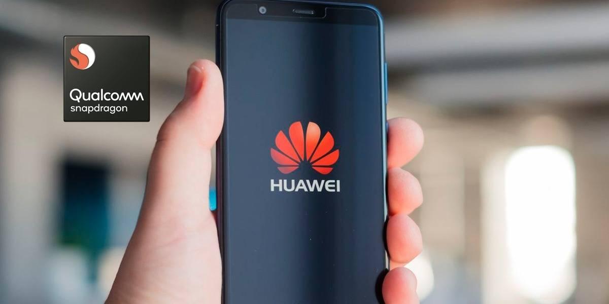 Huawei: estos son los celulares más baratos de la marca