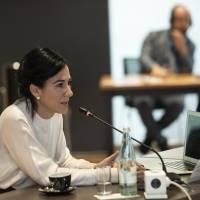 Vicepresidenta y Programa Mundial de Alimentos firman carta de compromiso de cooperación en la lucha contra el hambre
