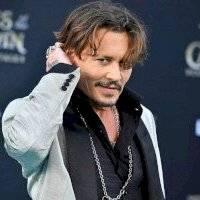 Películas Animales Fantásticos: Warner ya encontró el reemplazo de Johnny Depp