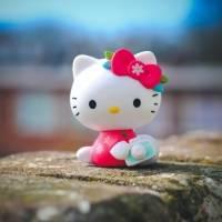Hello Kitty é a estrela da nova linha de lingerie da Pernambucanas