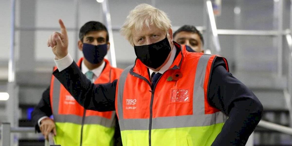 Gran Bretaña se convierte en el quinto país en superar las 50 mil muertes por COVID-19