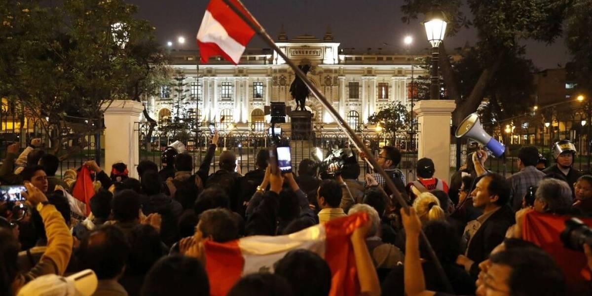 OEA revela su preocupación por destitución del presidente Vizcarra y exige pronunciamiento del Tribunal Constitucional de Perú