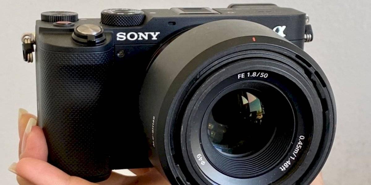 Review de la cámara Sony a7C: pequeña maravilla [FW Labs]