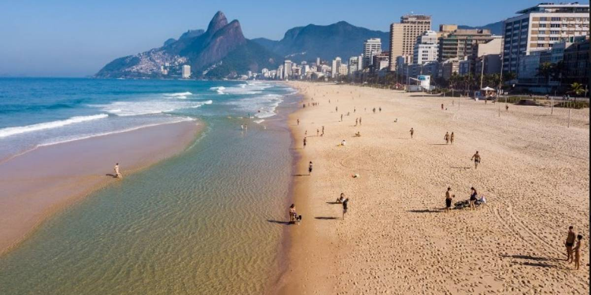 Las playas sobrevivirán a las subidas del nivel del mar en el futuro