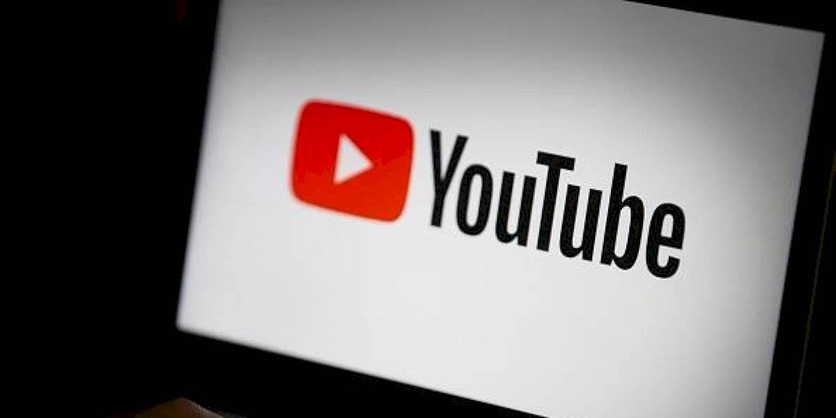 Usuarios reportan caída de YouTube, así se vio la aplicación durante el fallo