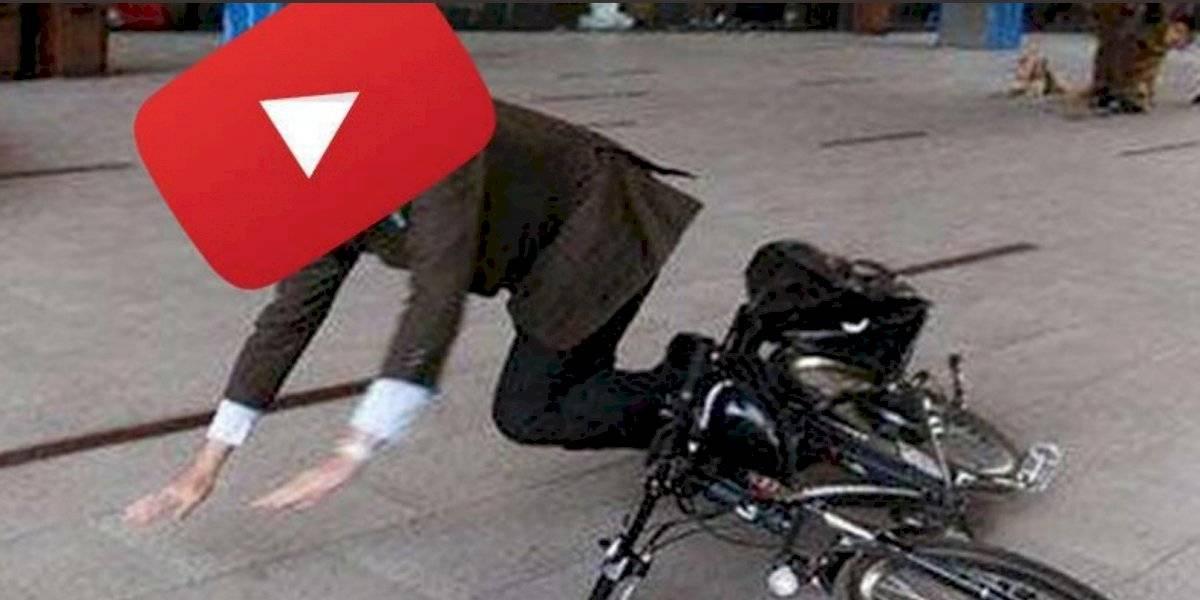 Se cae Youtube a nivel mundial