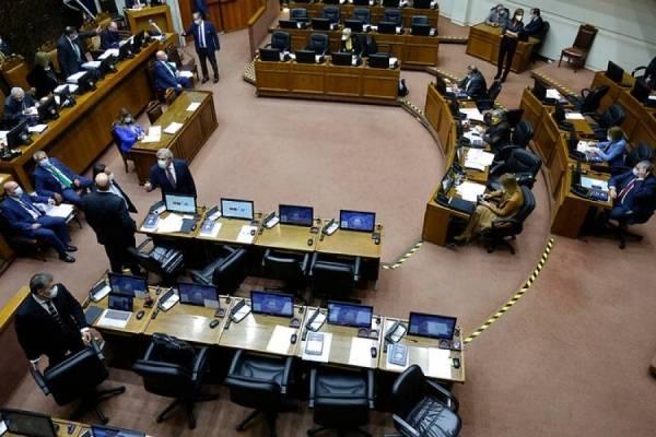Segundo retiro del 10% de las AFP: senadores se aprestan para un despacho rápido