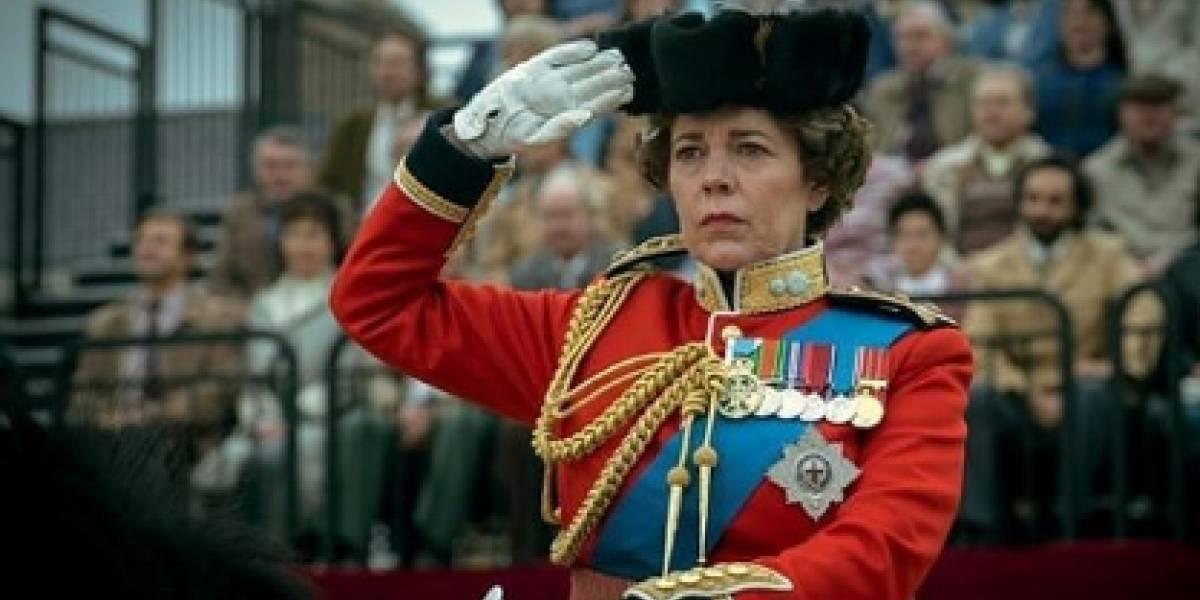 Aquí te revelamos algunas curiosidades sobre el rodaje de The Crown