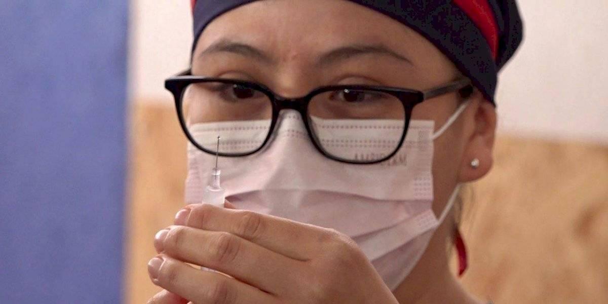 Preocupa al sector económico capacidad de México para distribuir la vacuna antiCovid-19