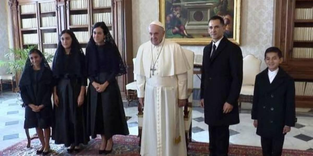 Vicepresidencia informó cuánto costó la gira europea de María Alejandra Muñoz