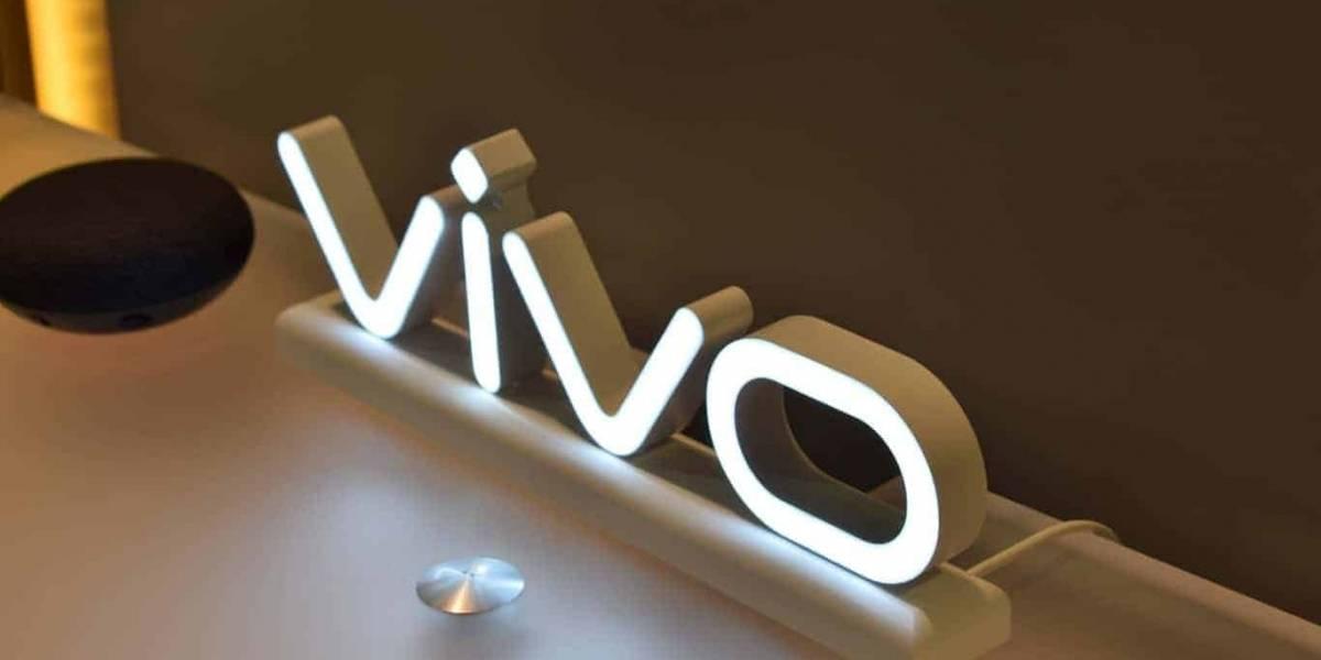 La marca de celulares Vivo llega oficialmente a Chile y lo hace con el modelo V20