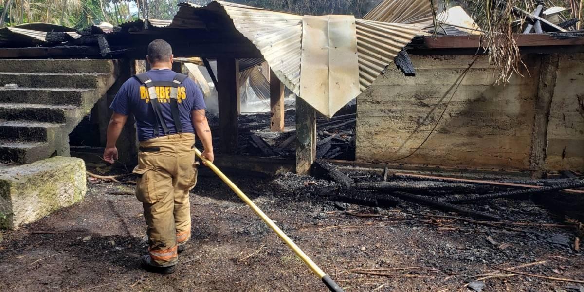UPR niega abandono de la Casa Klumb en Río Piedras
