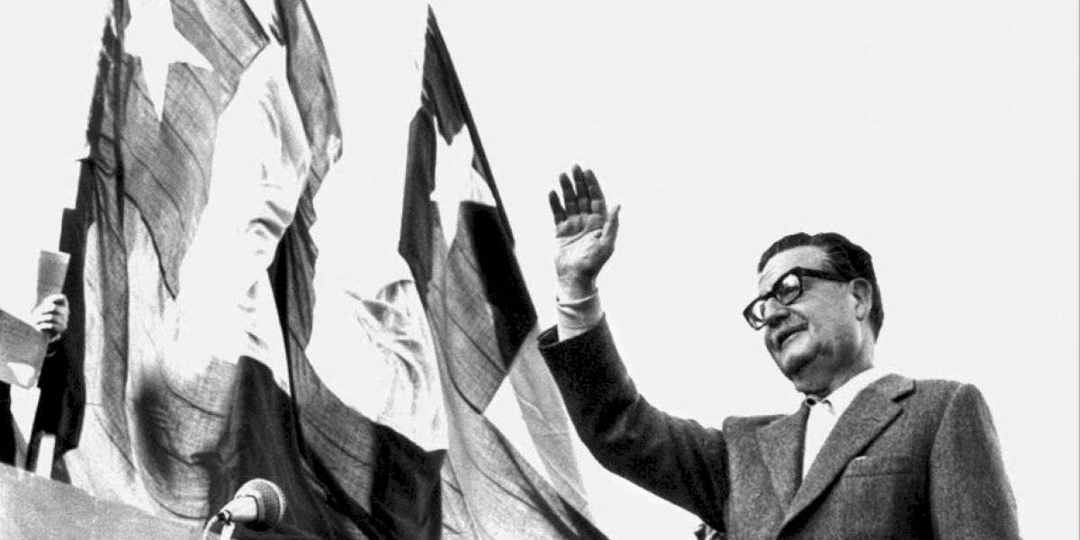 Revelan documentos inéditos que evidencian las estrategias de Estados Unidos para derrocar al gobierno de Allende