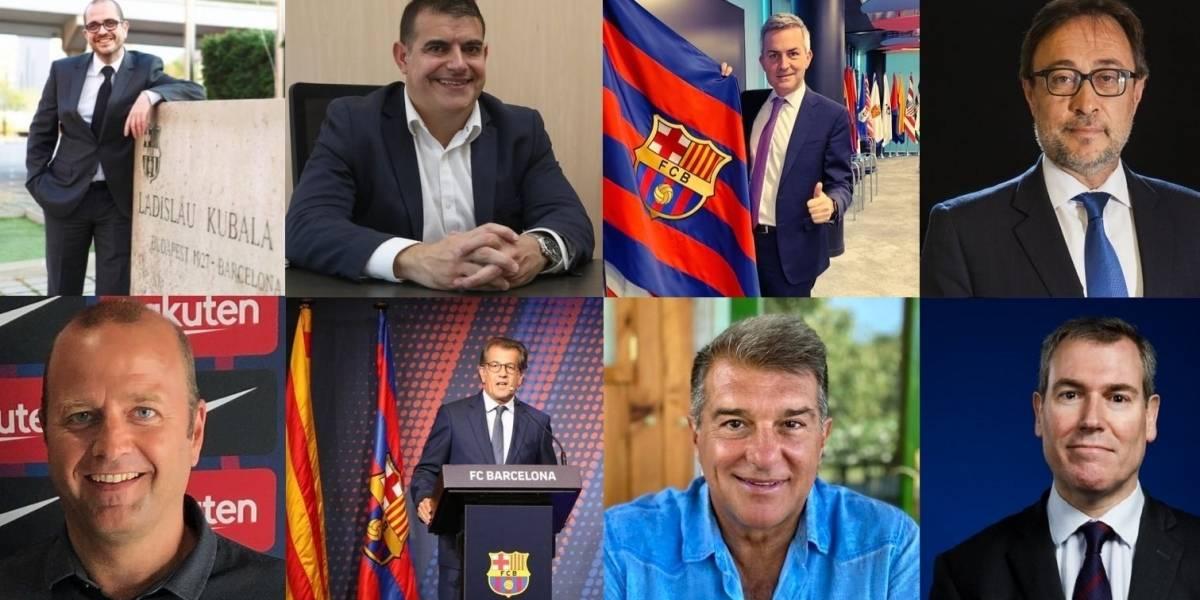 Se confirmó la fecha de las elecciones en el Barcelona de Messi
