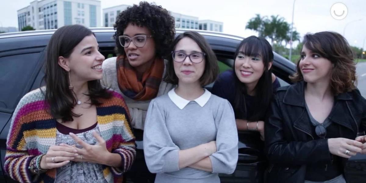 As Five: atrizes revelam como suas personagens mudaram após Malhação