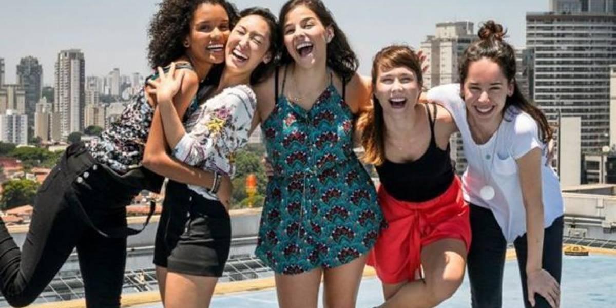 """Chega de espera: veja como assistir """"As Five"""", série brasileira que estreia hoje"""