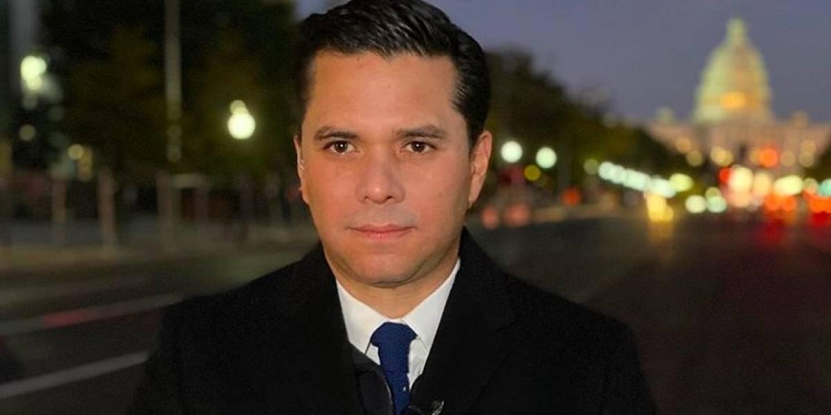 """Tuve peores días"": Luis Carlos Vélez dio positivo para coronavirus"
