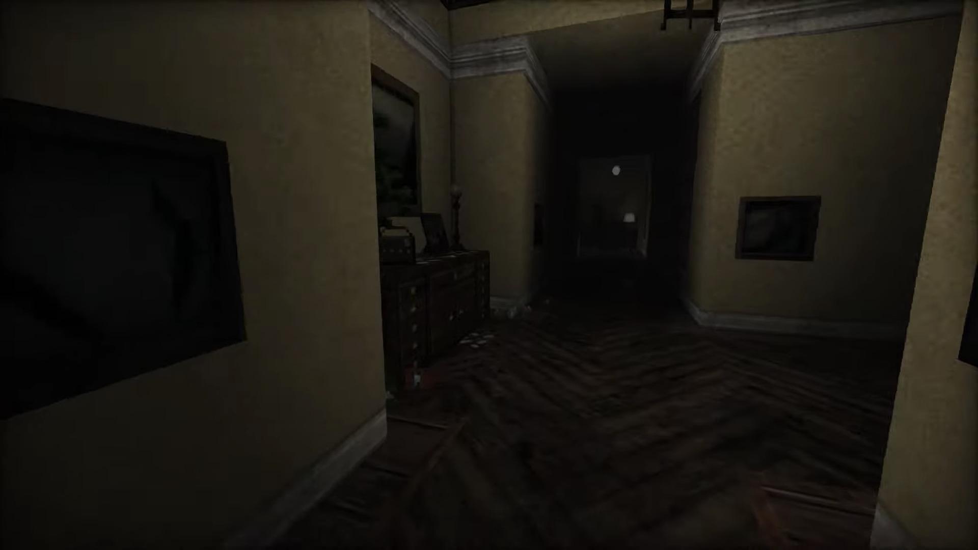 Silent Hills Doom