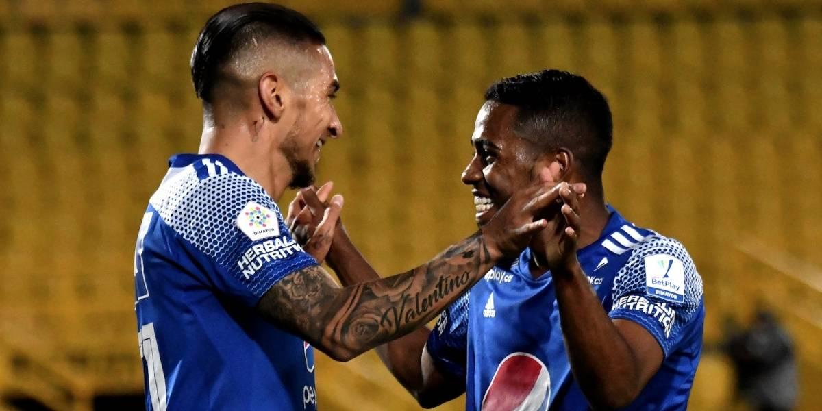 ALIANZA PETROLERA vs MILLONARIOS | En Vivo Online Gratis Link Octavos de Final Copa Betplay Dimayor