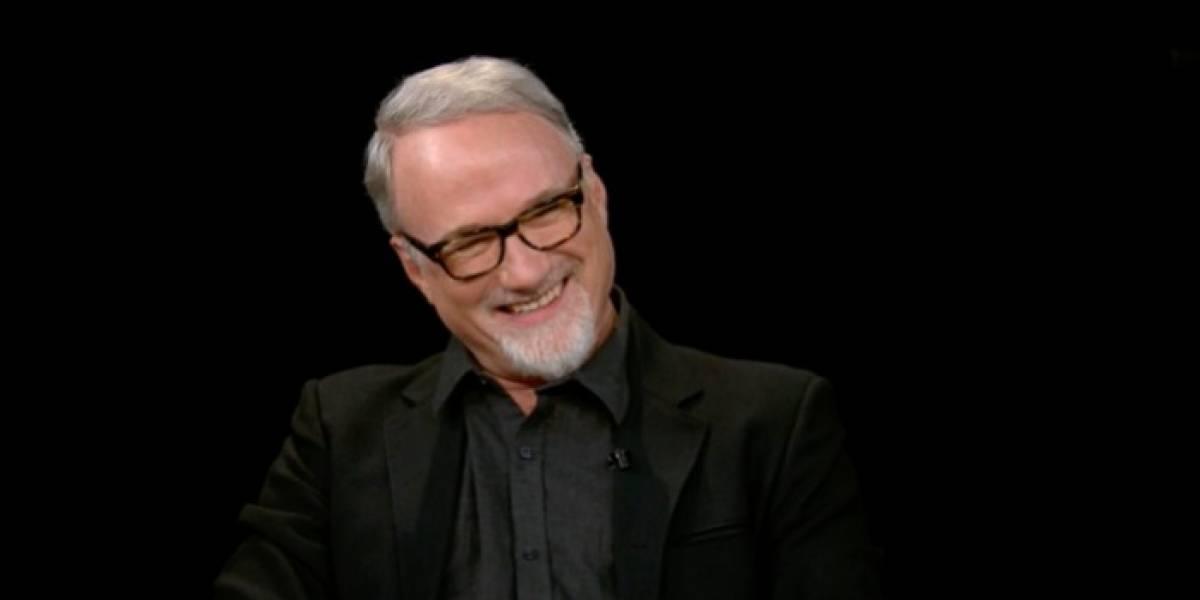 Netflix: David Fincher firmó contrato de exclusividad por cuatro años