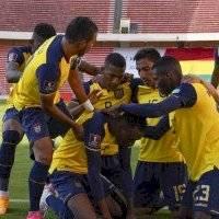La Selección de Ecuador registró otros tres nuevos casos de coronavirus y no jugarán ante Colombia
