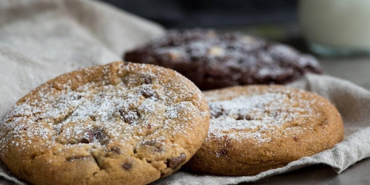Prepara estas ricas galletas de avena y canela para deleitar a tu paladar