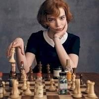 Netflix: campeona de ajedrez revela qué tan real es la serie Gambito de Dama