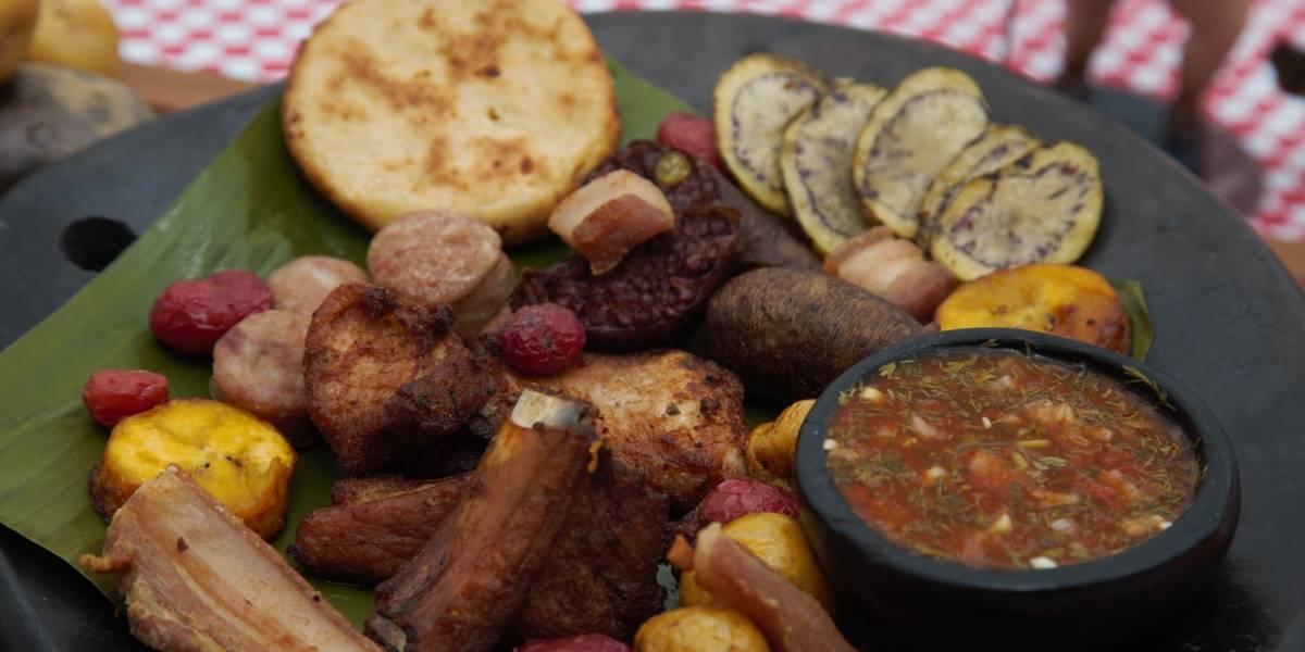 Fritanga Fest: cinco días para celebrar la comida tradicional en las plazas y piqueteaderos de Bogotá