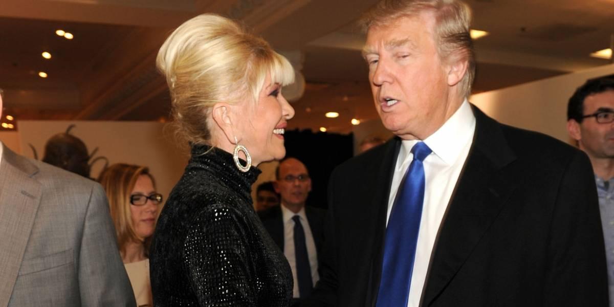 Exesposa de Donald Trump le aconseja que acepte la derrota y vaya a jugar golf