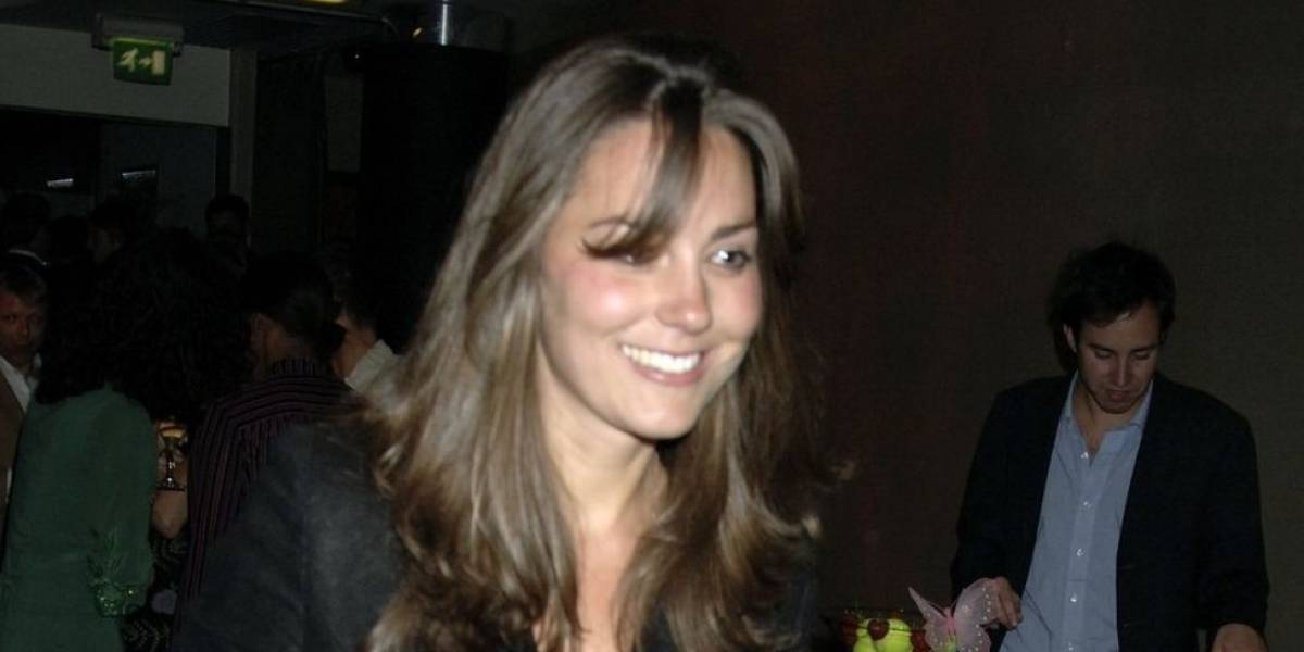 Nem sempre foi só glamour: os piores looks de Kate Middleton antes da realeza