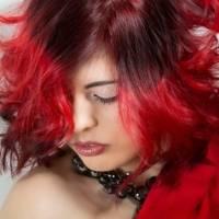Mechas en cabellos cortos: La última tendencia en decoloración