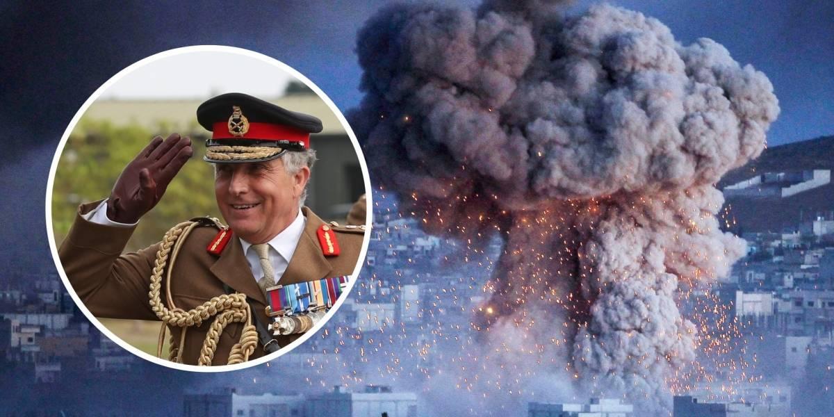 Crisis por COVID-19 puede desencadenar en la Tercera Guerra Mundial