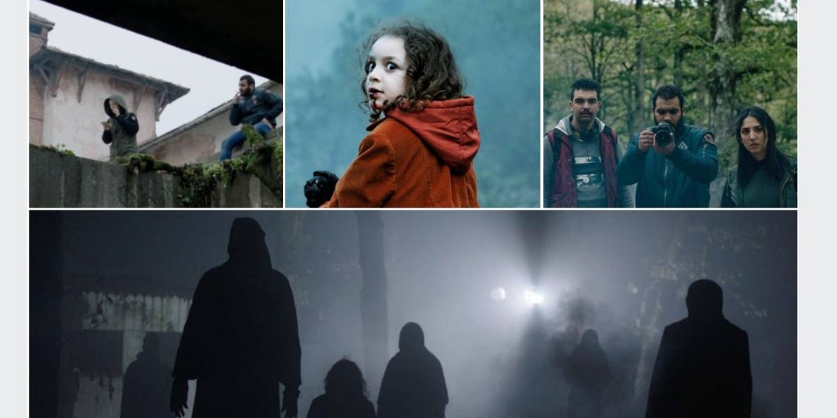Una investigación se convierte en una pesadilla hecha realidad en 'Ritos de brujería'