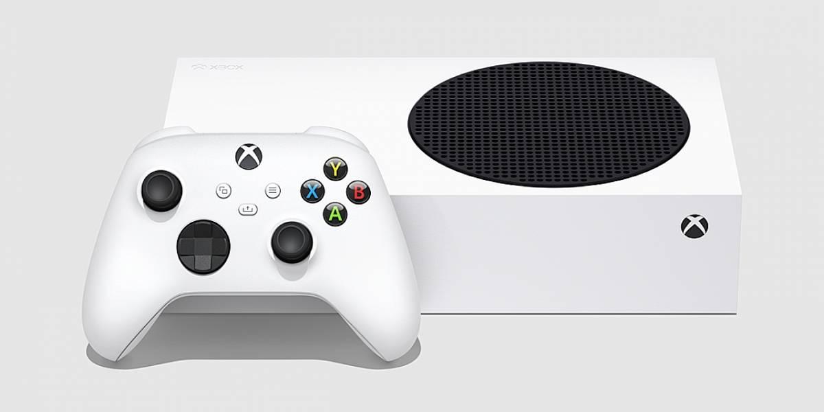Xbox Series S: todas las consolas tienen un secreto muy interesante dentro de ellas