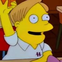 Los Simpson: Bart aparentemente arruinó la vida de Martin Prince