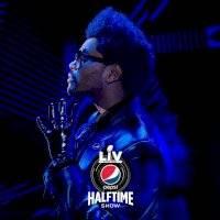 The Weeknd protagonizará el medio tiempo (Halftime) del Super Bowl LIV en 2021