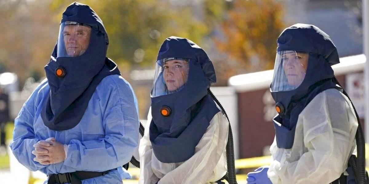 Más ciudades en EEUU cancelan clases presenciales por aumento en casos de coronavirus