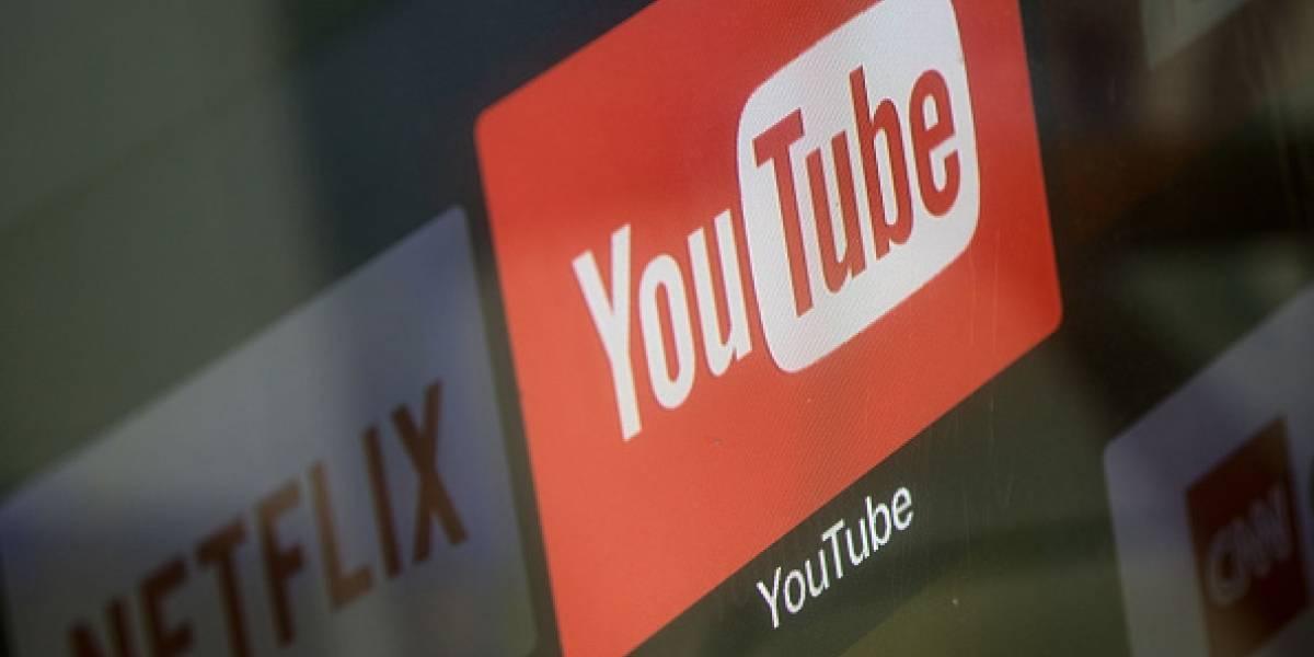 YouTube envió este mensaje tras la caída (fallo) a nivel mundial de la aplicación