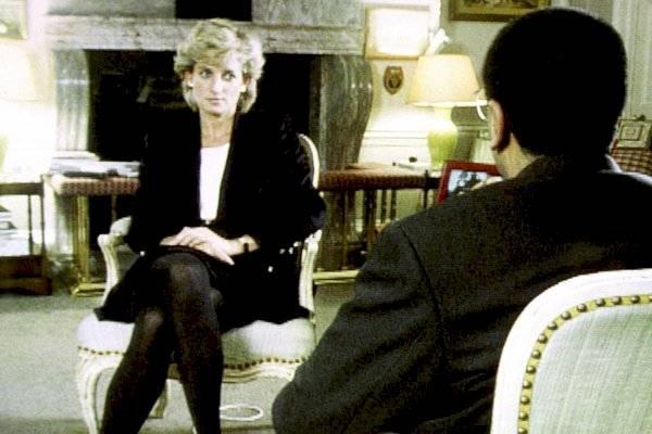 """Príncipe William pide saber """"la verdad"""" tras investigación por la polémica """"entrevista del siglo"""" a Lady Di"""