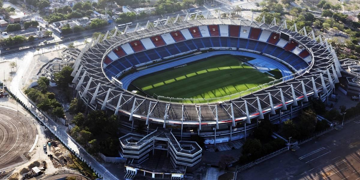 Autoridades en Barranquilla anuncian medidas para el partido de Colombia contra Uruguay