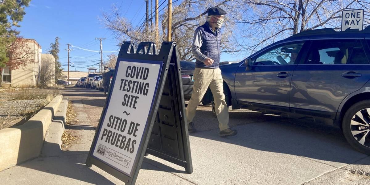 Oregon y Nuevo México cierran todos los negocios y mandan a todo el mundo a trabajar remoto por COVID-19