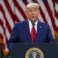 Filtran audio de Donald Trump solicitando a funcionario alterar elecciones a su favor en Georgia