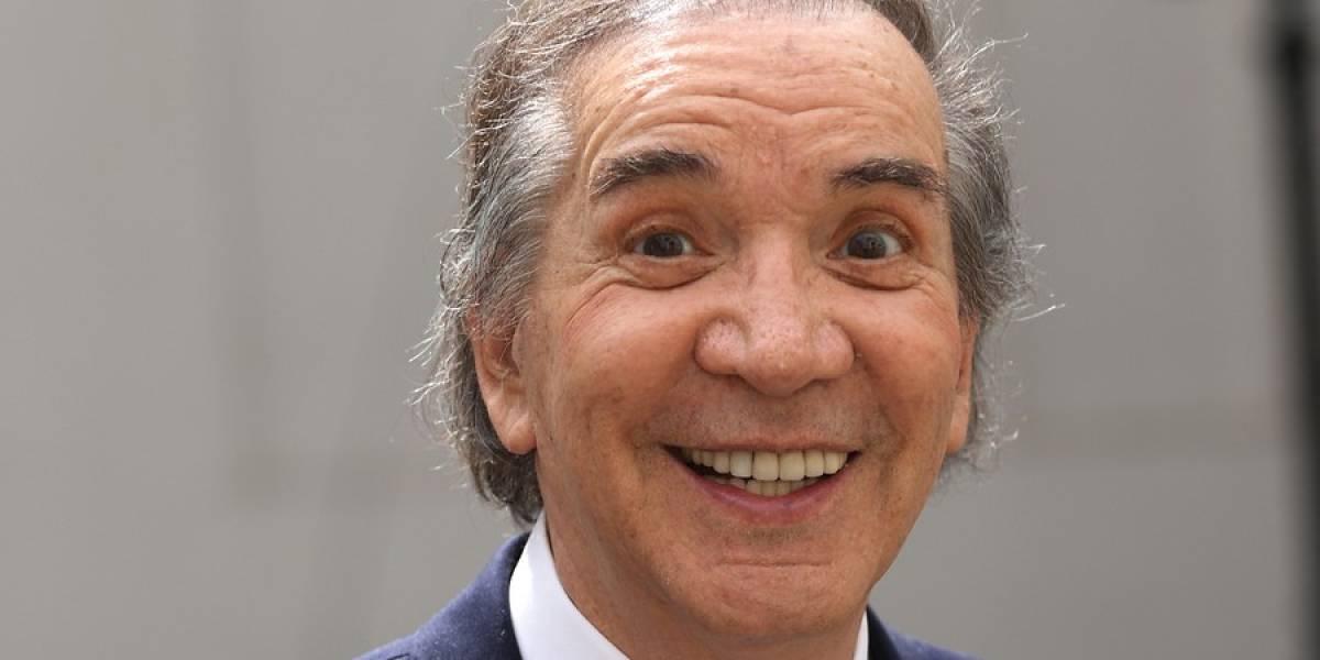 Julio Videla muere en su casa de Viña del Mar a sus 76 años