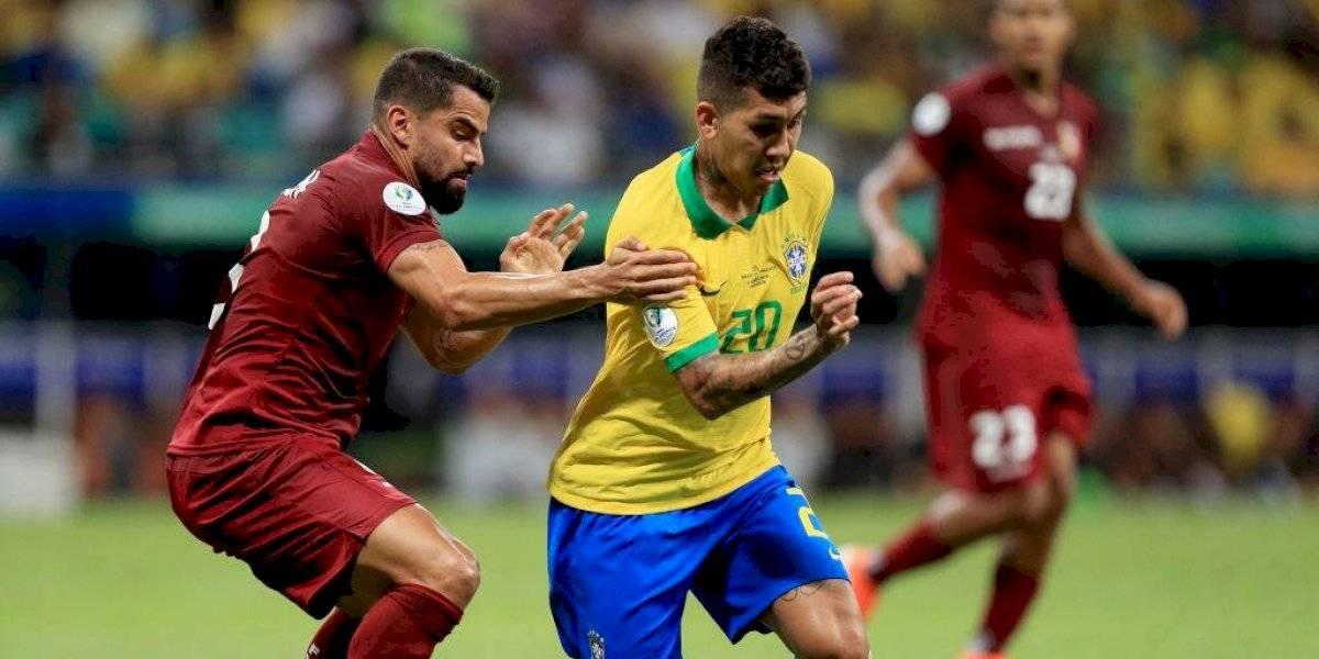 Ver En Vivo Online BRASIL vs VENEZUELA Gratis Link Online ...